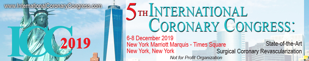 International Coronary Congress