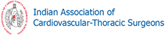 Indian Association of Cardiovascular-Thoracic Surgeons